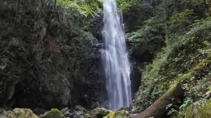 登山初心者が鳩ノ巣駅〜川苔山登頂〜川乗橋まで登山した話