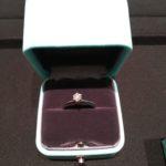 サプライズで婚約指輪を渡すならティファニーがおすすめな理由